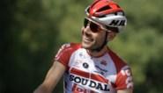 Officieel: Maxime Monfort blijft bij Lotto-Soudal als sportdirecteur
