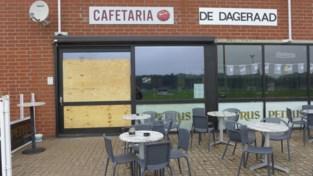 Inbreker gaat driest tekeer en steelt kassa met 300 euro uit cafetaria: