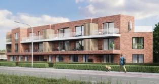 Residentie Zuidrand biedt  20 energiezuinige appartementen aan