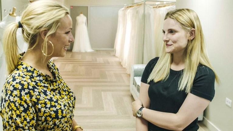 Unicum in 'Boer zkt Vrouw': boer Stephan mag iemand extra meenemen naar Canada