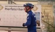 """Remco Evenepoel trekt streep onder seizoen met winst in Oostrozebeke: """"Ben toe aan verdiende rust na schitterend jaar"""""""