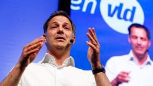 Bang om bestookt te worden door N-VA: waarom Open VLD zo optimistisch is over een paars-gele regering