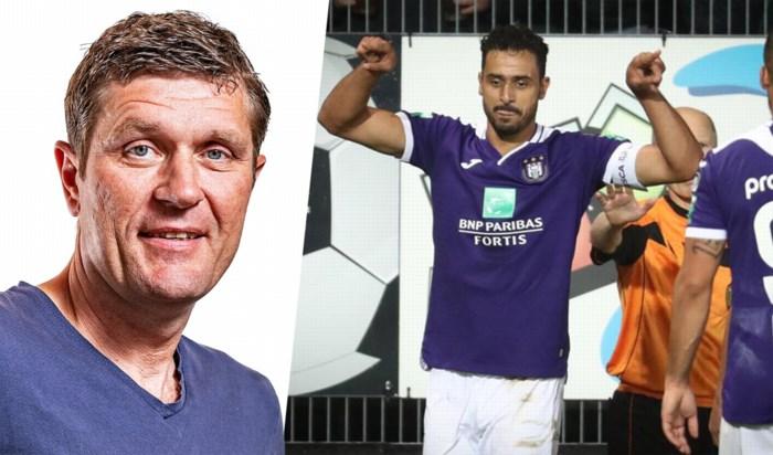 Gert Verheyen over de Luis Suarez in Nacer Chadli en de twee uitblinkers bij Club Brugge