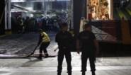 Griekenland brengt honderden vluchtelingen naar vasteland na rellen in overvolle vluchtelingenkampen