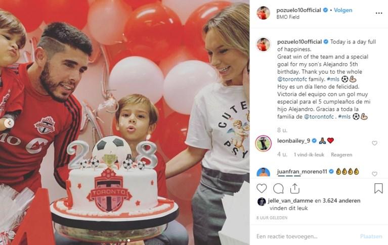 Hoe zou het nog zijn met Alejandro Pozuelo in de MLS? Mooie vrije trappen, panenka's, een keer rood, en even goed als Wayne Rooney