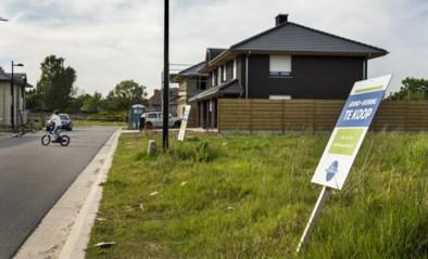 """Snel nog een huis kopen? """"Reken niet meer op woonbonus"""", waarschuwt bankenfederatie"""