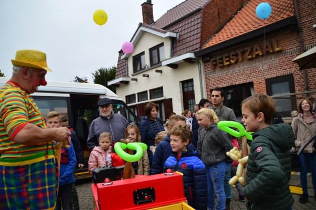 """""""Hopen dat ballonnen dit jaar verder vliegen dan Venlo"""""""