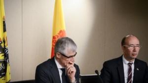 """""""Bourgeois en Demotte zetten opdracht van Reynders en Vande Lanotte verder"""""""