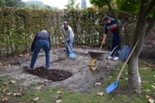 VBS Sint-Katrien hield tuin- en klusdag