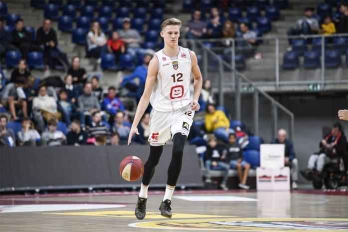 """De """"Next Gen""""-talenten van de EuroMillions League: spelen deze piepjonge basketters straks in de NBA?"""