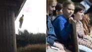 """Onderzoek naar opgeknoopte Greta Thunberg-pop aan brug: """"Schandelijke actie"""""""