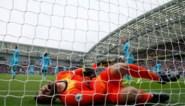 Tottenham-doelman Hugo Lloris komt dit jaar niet meer in actie na ongelukkige val