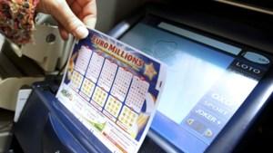 EuroMillions-jackpot van 190 miljoen euro moet nu vallen