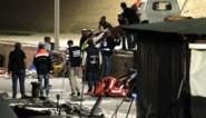 Boot met vluchtelingen gekapseisd nabij Lampedusa: al zeker negen doden en tientallen vermisten