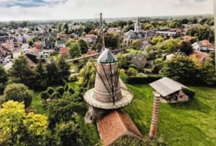 Renovatiewerken aan Roomanmolen gestart