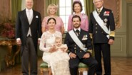 Zweedse koning Carl Gustaf neemt prinsentitel af van kleinkinderen