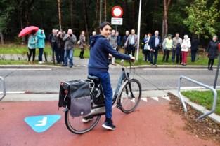 Noord-Zuid fietssnelweg stilaan beetje veiliger