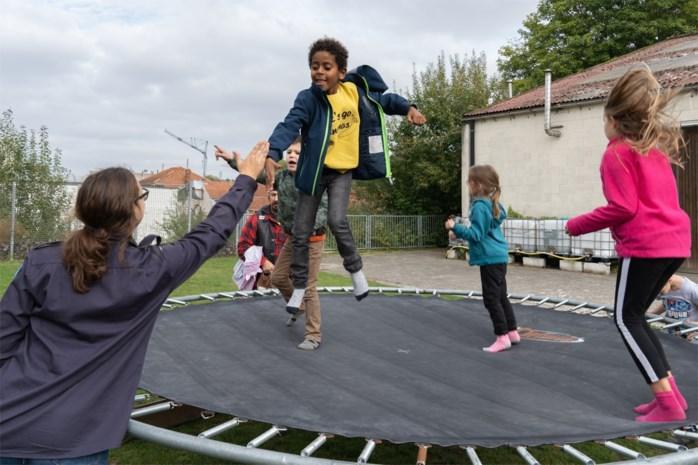 """Deze buurt heeft eindelijk eigen jeugdbeweging: """"Kindjes met beperking ook welkom"""""""