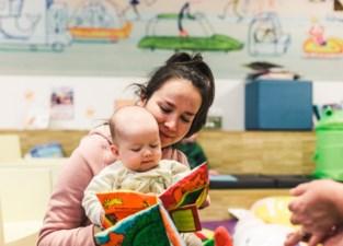 Baby's en peuters krijgen eigen plekje in bib Halle