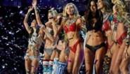 Victoria's Secret schakelt voor het eerst een plus-sizemodel in