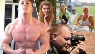 Bodybuilder Alexander Dean blijft in de cel voor vier moorden