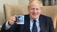 Boris Johnson waarschuwt Macron: Brexit komt er zonder uitstel, wet zal 'no deal' niet voorkomen