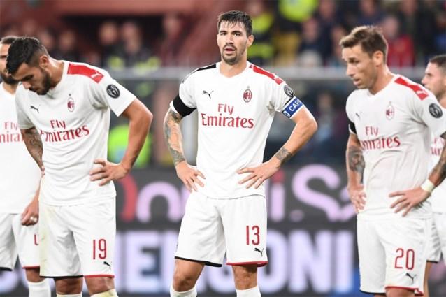 'Leuk' begin: AC Milan heeft akkoord met nieuwe trainer om uit crisis te geraken, maar fans willen hem nu al weg