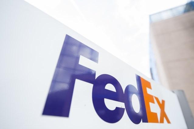 Directie FedEx kondigt 39 naakte ontslagen aan in Belgische vestiging