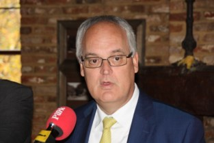 Philip Cools wordt waarnemend burgemeester