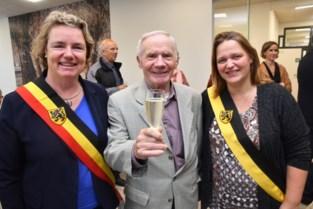 FOTO. Seniorenweek feestelijk geopend