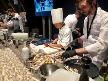 """Koken met geluid en bacteriën: cursus moet chefs producten naar """"nieuw niveau"""" laten tillen"""