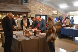 Davidsfonds bracht boek en kunst samen