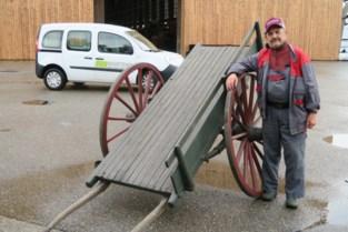 Zoon al 4 jaar met pensioen, maar vader Door (85) blijft aan de slag