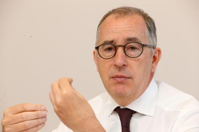Wouter Devriendt stopt als CEO van Dexia