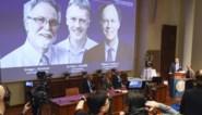 Nobelprijs Geneeskunde naar celonderzoek