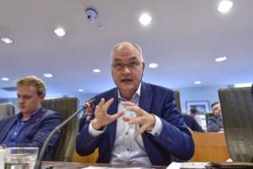 Vlaams Parlement ontruimd na bommelding: begrotingsdebat stopgezet, niets verdachts aangetroffen