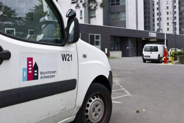 Antwerpen helpt gemeenten in strijd tegen fraude met sociale woningen