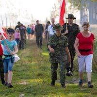 Zeventiende Switchback Memorial March