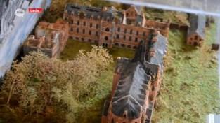 VIDEO. Nederlander bouwt ter ziele gegaan kasteel van Mesen in miniatuur