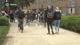 VIDEO. Hangjongeren opgepakt op Spectrumcollege in Beringen