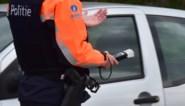 474 bestuurders betrapt op gsm- of alcoholgebruik tijdens Vlaams-Brabantse controleweek