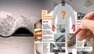 Waar kan je asbest tegenkomen bij het verbouwen? En wat moet je dan doen?