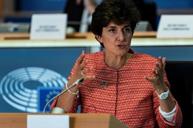 Franse kandidaat-Eurocommissaris moet herexamen afleggen