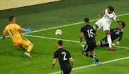 Duitsland en Argentinië spelen gelijk in vermakelijke oefeninterland