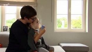 VIDEO. Niet terugbetaald mucomedicijn kost Aarschots gezin 14.000 euro per maand: