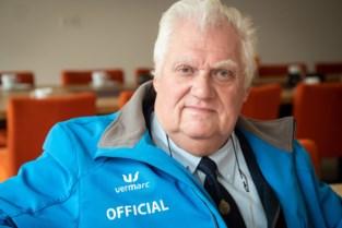 Koerscommissaris Robert Glorieux moet verplicht met pensioen