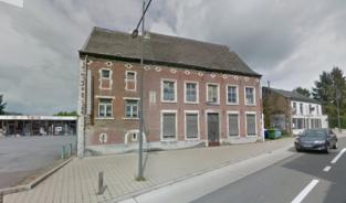 Project De Engel: twee winkels, twee flats, drie woningen