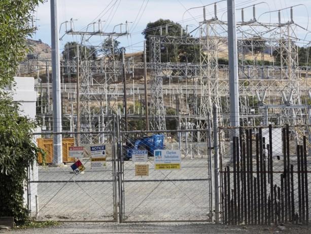 Amerikaans elektriciteitsbedrijf wil bijna 800.000 gezinnen zonder stroom zetten
