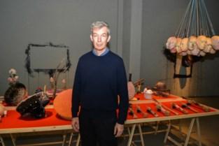 Kunstenaar Christophe Coppens keert (even) terug naar het Waasland