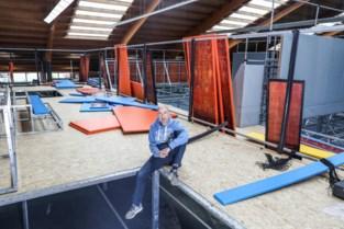 Waregem krijgt eigen trampolinepark